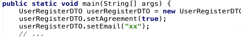 [Java 开发利器Lombok] 常用注解演示
